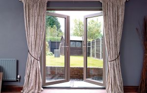 French Doors Eurocell