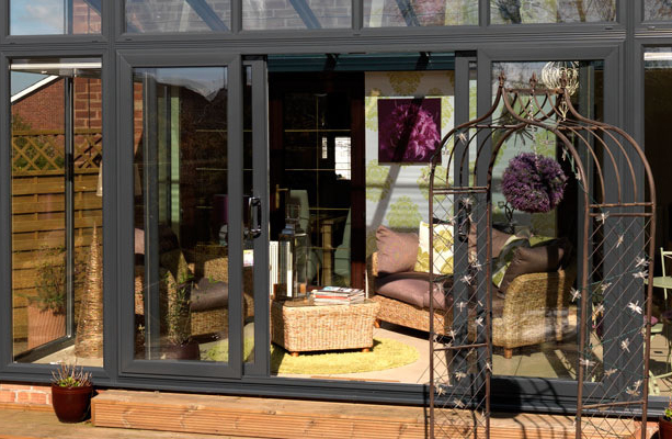 Patio Doors Eurocell
