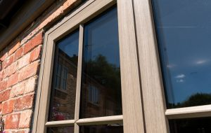 French Casement Windows Eurocell