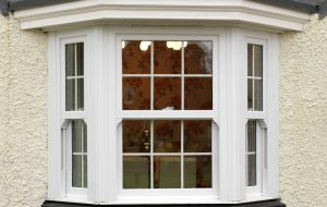 Bow and Bay Sliding Sash Windows Tilt & Turn