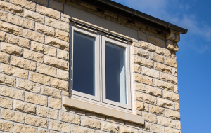 Casement Windows Eurocell
